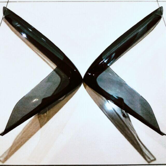 《油門嘎催囉》SMAX ABS通用款 - 側導流板 YAMAHA S MAX