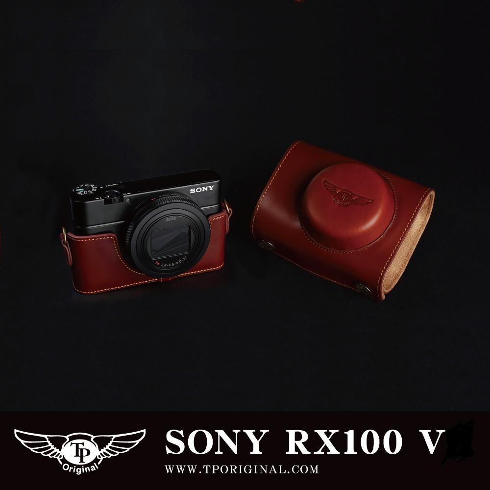 【TP original】相機皮套  相機包 SONY RX100 M2 M3 M4 M5 M5a RX100M5a