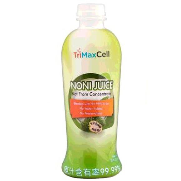 TriMaxCell 彩曼斯爾 諾麗綜合果汁 946 毫升 [COSCO代購 1728] 促銷至3月5日 W461943