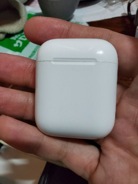 Airpods 第一代 (裸裝/原盒+全新充電線)
