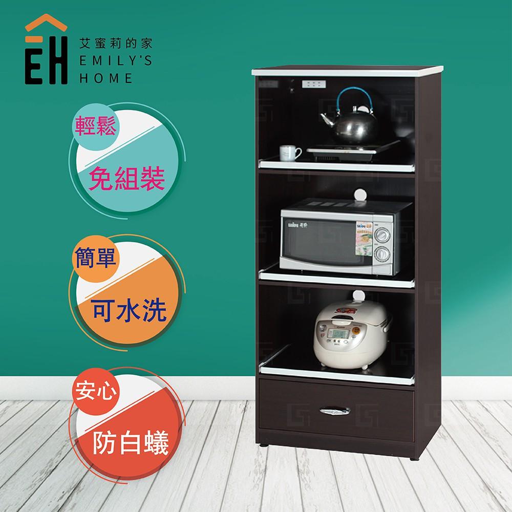 【艾蜜莉的家】2.2尺塑鋼電器櫃