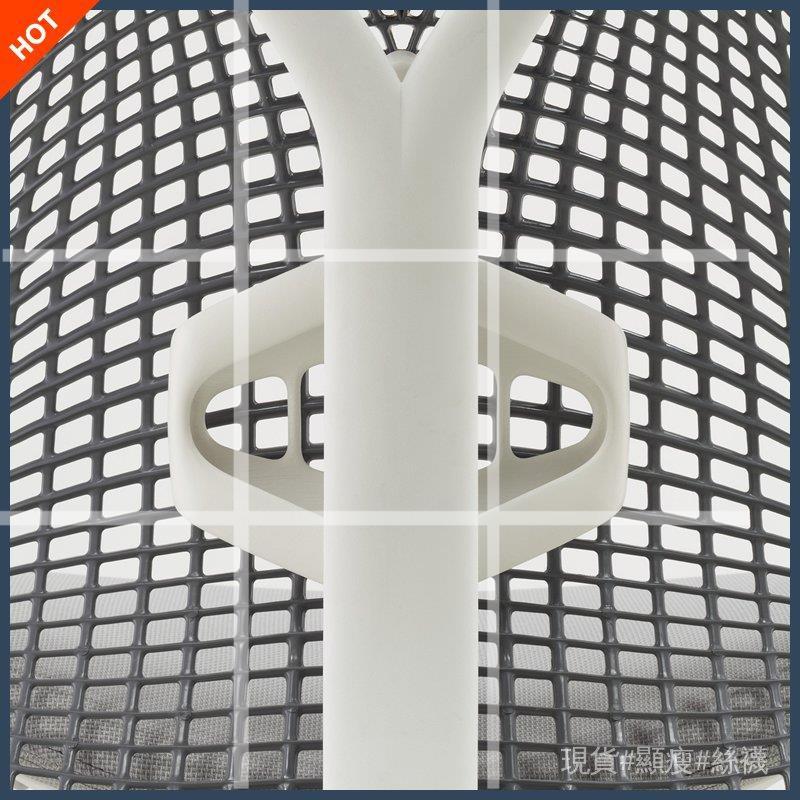 Herman Miller專用2.5寸地板輪地毯輪 sayl腰托配件 Y6TR