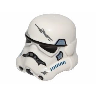 《Brick Factory 》全新 樂高 LEGO 75134 風暴兵 白兵 頭盔 Helmet 星際大戰
