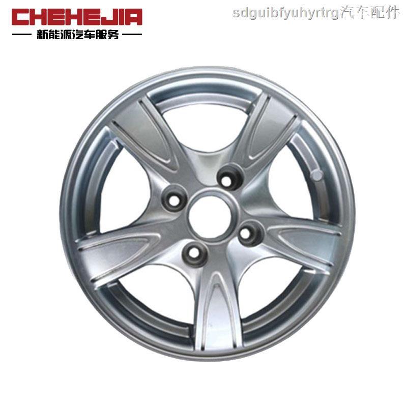 ☬適用于知豆電動汽車301ABC D1鋼圈 輪圈 輪胎  前后輪 鋁合金輪轂