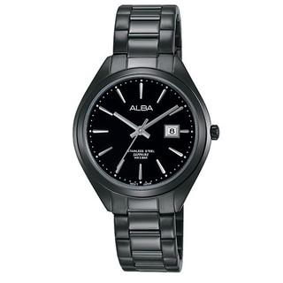 ALBA 雅柏 簡約生活時尚女用不鏽鋼腕錶/ 30mm (VJ22-X234SD/ AH7L25X1) 新北市