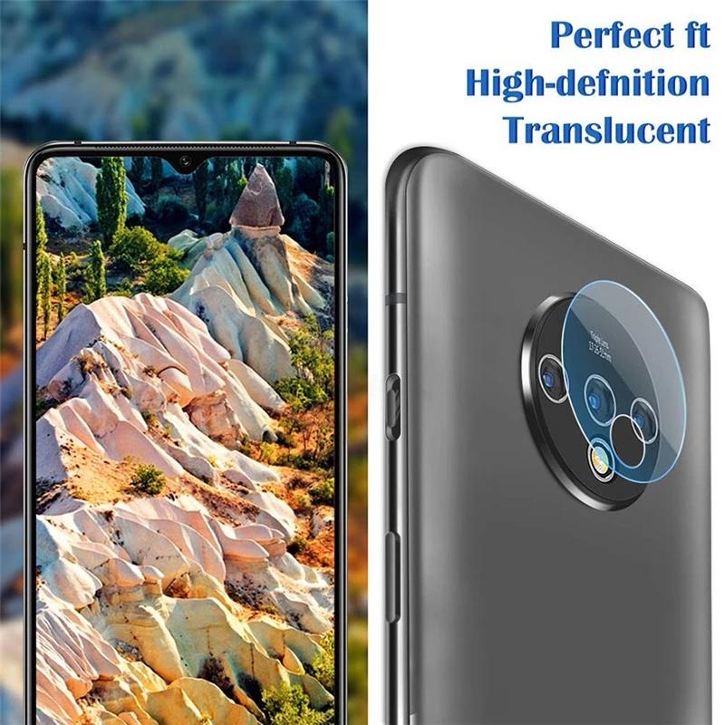 適用於華為 P40 P30 P20 Mate 40 30 20 Pro Lite 5G 4G 2021 的玻璃相機保護貼
