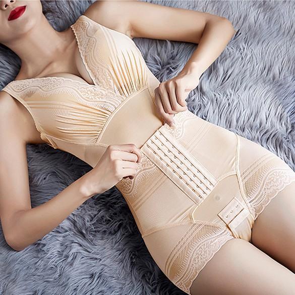 ✳✿∈❀美人計❀朔身衣 收腹衣 加強版 3.0連體塑身衣 無痕 產後收腹提臀 美體 塑身內衣 塑身衣 修身顯瘦 收腹提臀