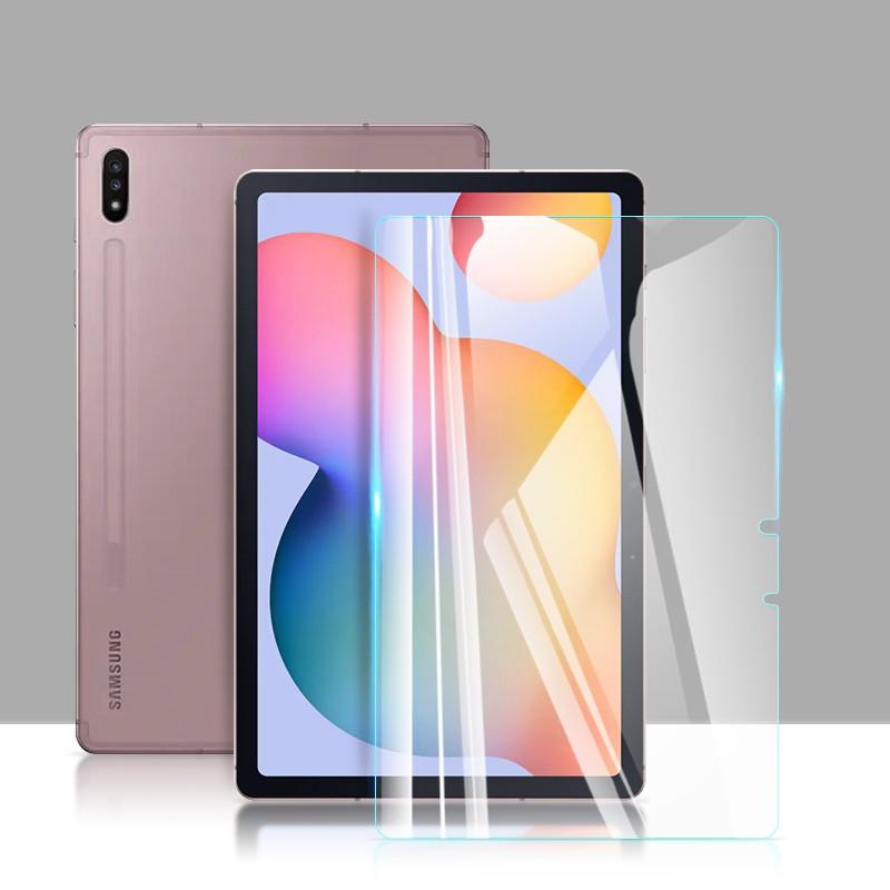 三星蓋樂世平板電腦Galaxy tab S7 plus S6 lite S5E S4 S3 S2 11寸保護貼鋼化玻膜