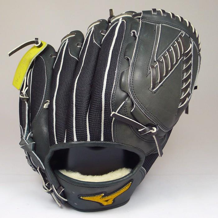[阿豆物流] 日本製 美津濃 MIZUNO PRO ORDER 成瀨善久 硬式投手手套 棒球手套 壘球手套