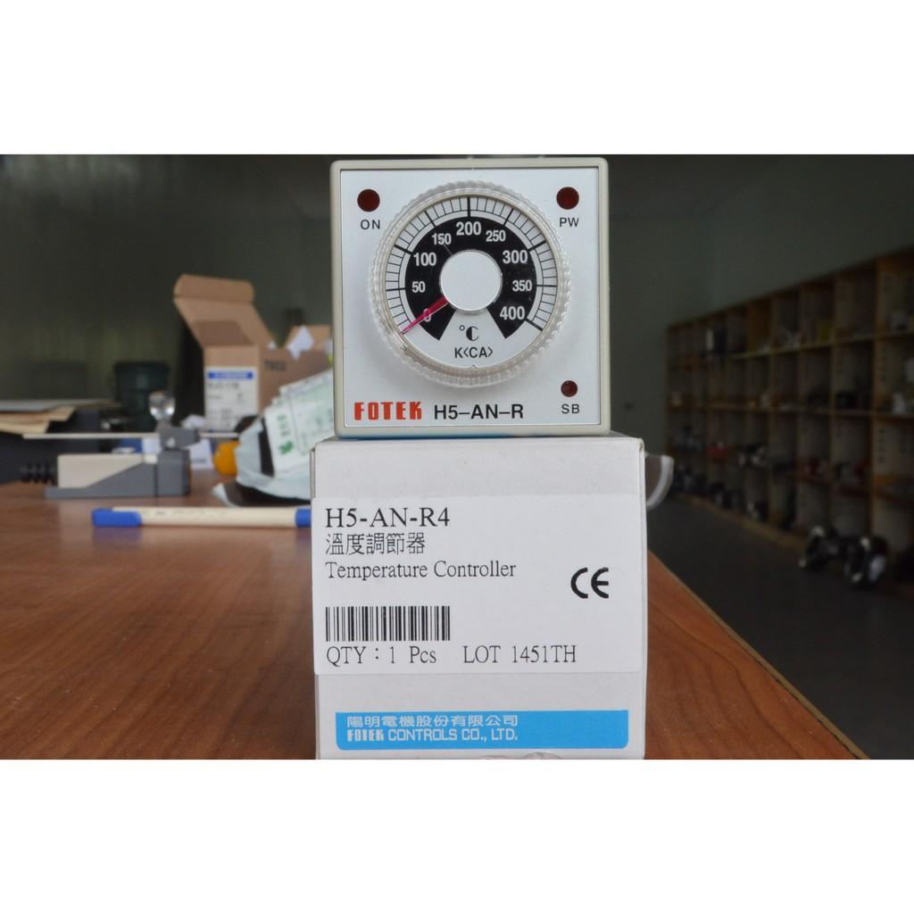 FOTEK 陽明 PD溫度控制器 H5-AN 系列 H5-AN-R4S H5-AN-R2S H5-AN-R4
