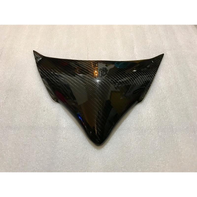 ⚡️薩克曼二輪⚡️雷霆S125 卡夢 大盾 領結 貼片 正碳纖維 開模製造 皆含背膠 超密合 大盾領結 超質感 RCS