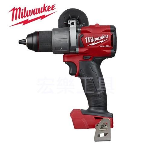 [宏樂工具] Milwaukee 美沃奇 M18 FPD2-502X 鋰電無刷震動電鑽 二代 同級距中 地表最強 暴力機