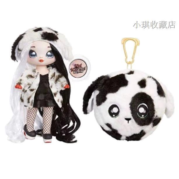 ○Nanana surprise超大驚喜版娜娜娜背包三合一波姆娃娃omg驚喜盲盒