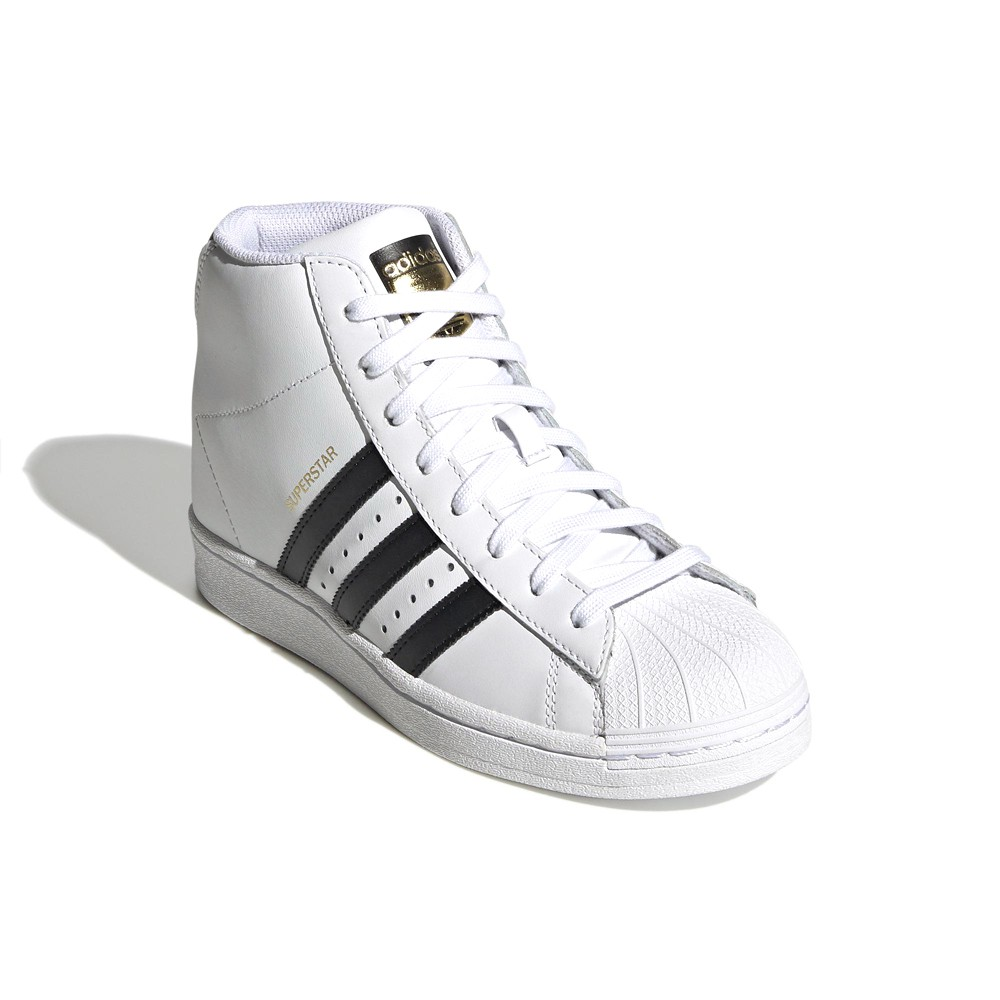 ADIDAS Originals 女 休閒鞋 內增高 SUPERSTAR UP W FW0118 (202009)