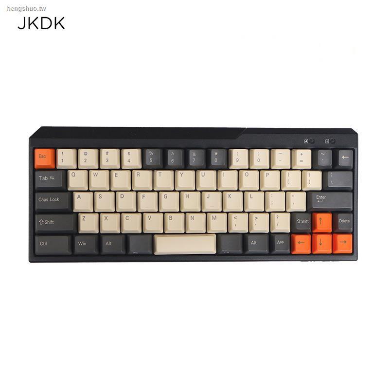 【ins個性鍵帽】Filco Minila PBT鍵帽大F有線雙模迷你啦機械鍵盤專用PBT鍵帽