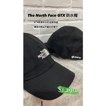[LCW] THE NORTH FACE GORE-TEX GTX 防水 老帽 防潑水
