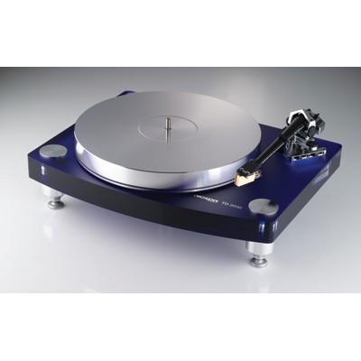 《南港-傑威爾音響》德國老牌 THORENS TD 2035 黑膠唱盤
