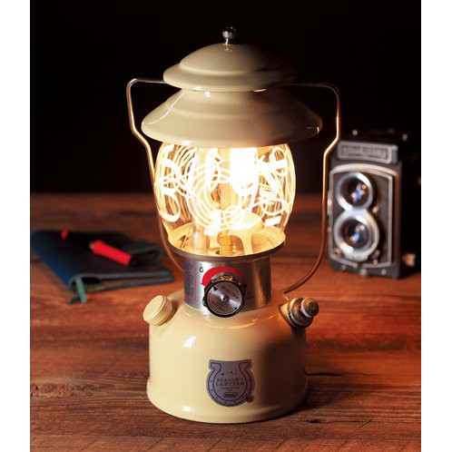 JP8代購 Coleman 2014 日本紀念 汽化燈