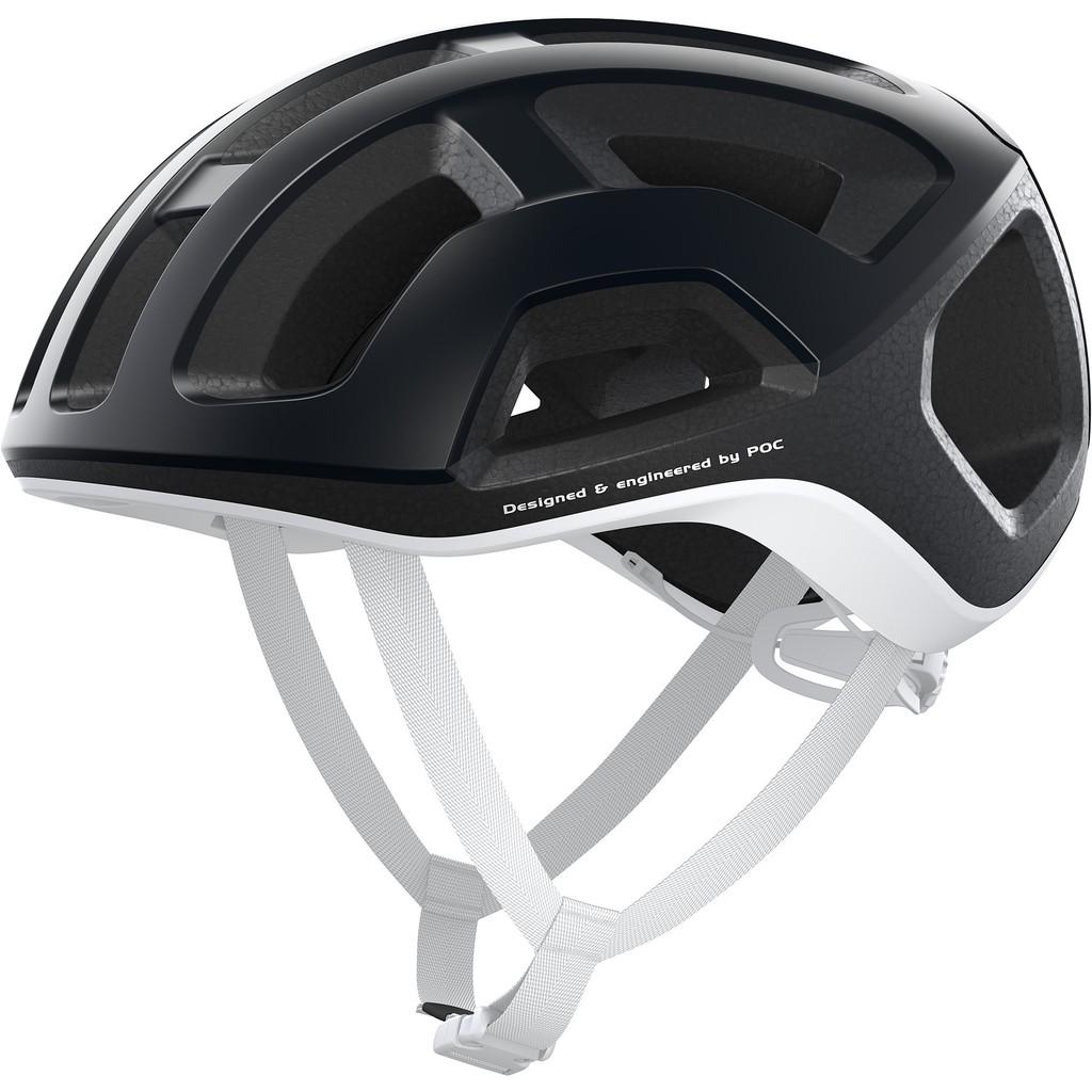 新款 POC Ventral Lite 安全帽 (消光黑/白) 輕量化 自行車 / 直排輪 台灣公司貨