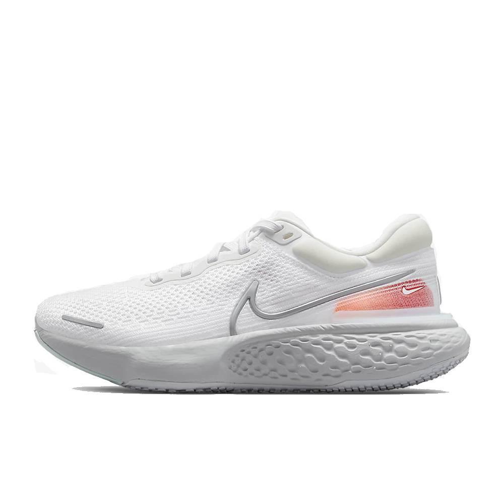 NIKE ZOOMX INVINCIBLE RUN FK 男慢跑鞋 CT2228102 白色