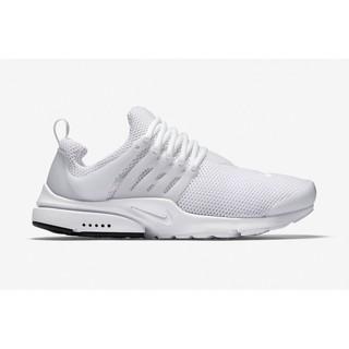 【小八】Nike Air Presto 魚骨鞋 白 848132-100 臺中市