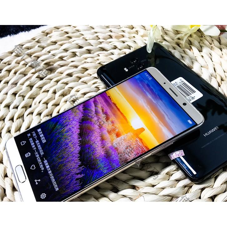 原裝二手機 華為 HUAWEI mate10 Pro 64G/128GB 空機 智慧手機 八核機4G