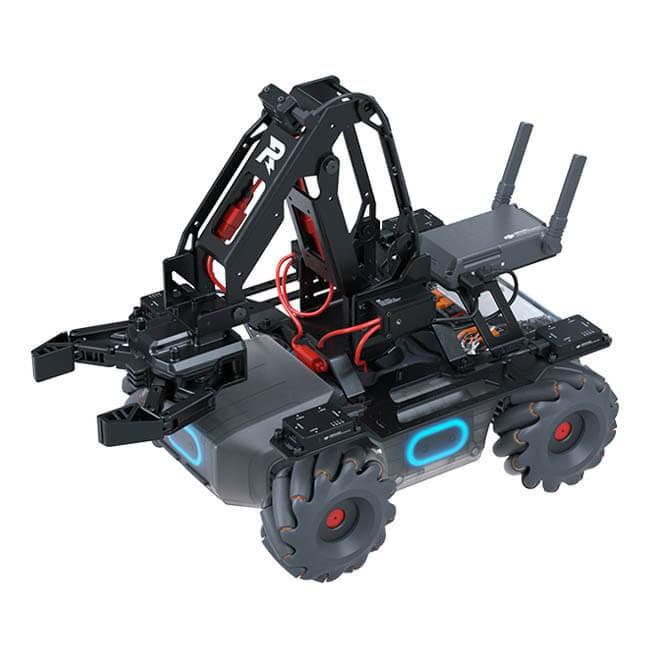 【天友科技】機甲大師 RoboMaster EP教育拓展套裝