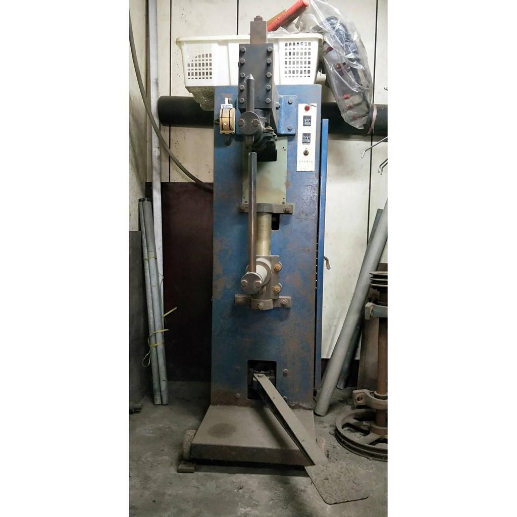 09611-點焊機 中古機械*二手機械*傳統機械