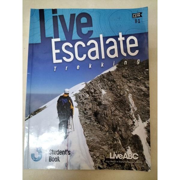 live escalate 3