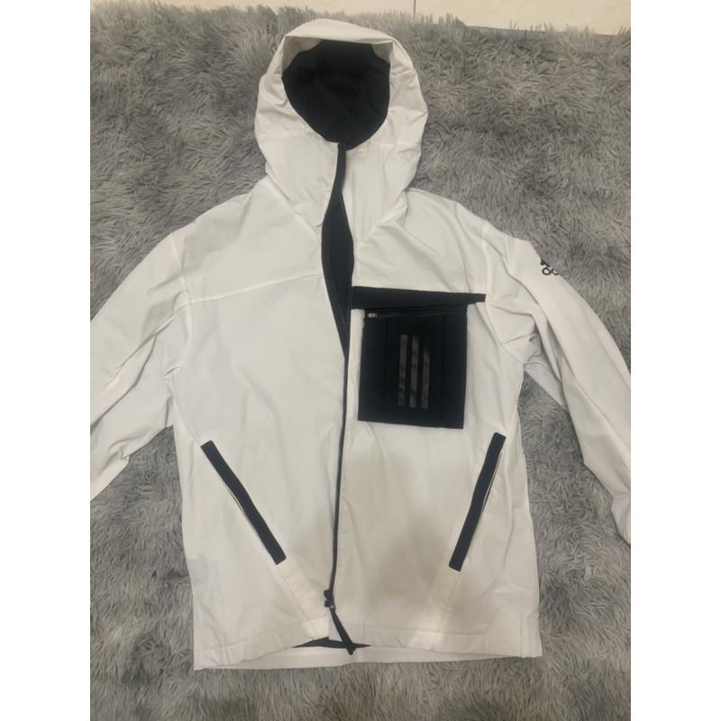 adidas o1 wb travel jacket fm9394