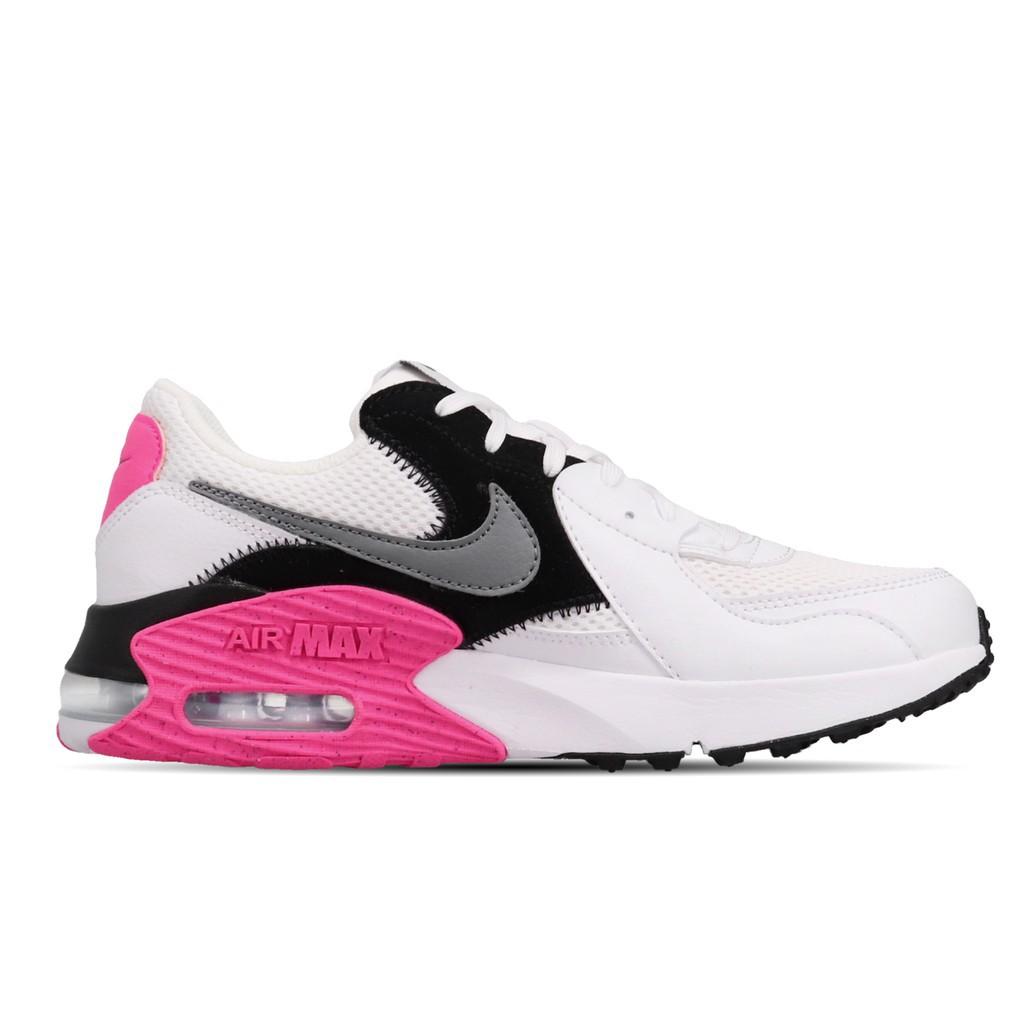 NIKE AIR MAX EXCEE 休閒鞋 女款 白粉 CD5432100