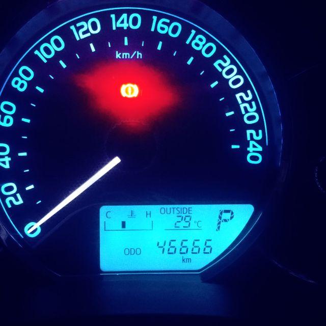【自售】 2015年 豐田 toyota altis 1.8 白色 豪華版 1800cc