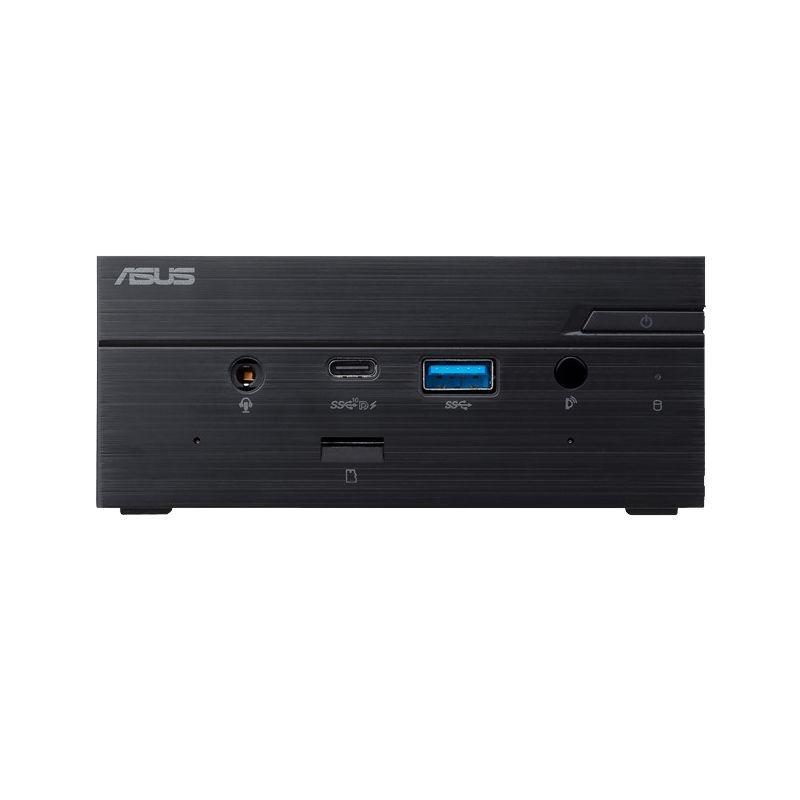 【爆款熱賣】ASUS華碩PN51銳龍R3-R5-R7迷你主機微型電腦準系統PC家用辦公工控