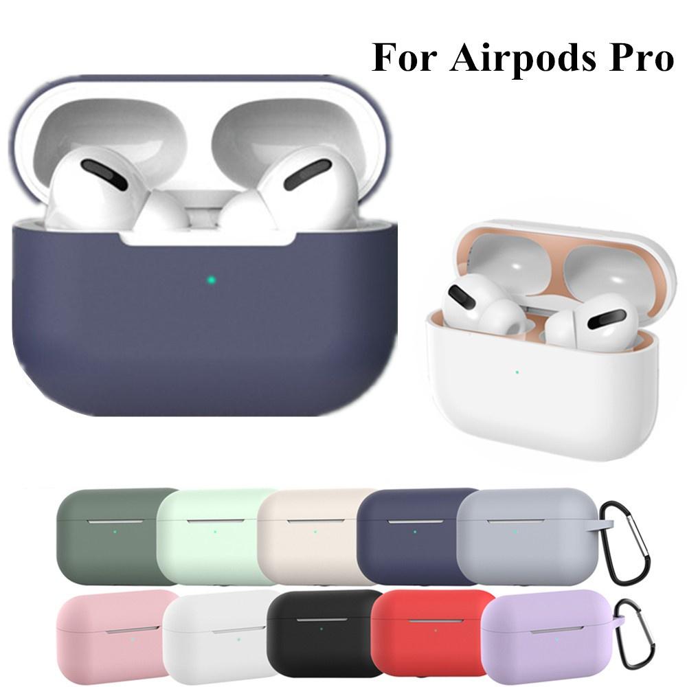 Apple Airpods Pro Case 矽膠保護套, 適用於 Airpod 3 的 Airpod 3 的 Airp