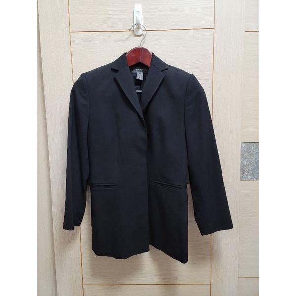 全新 BANANA REPUBLIC 女生西裝外套 尺寸0(S號)現在699元