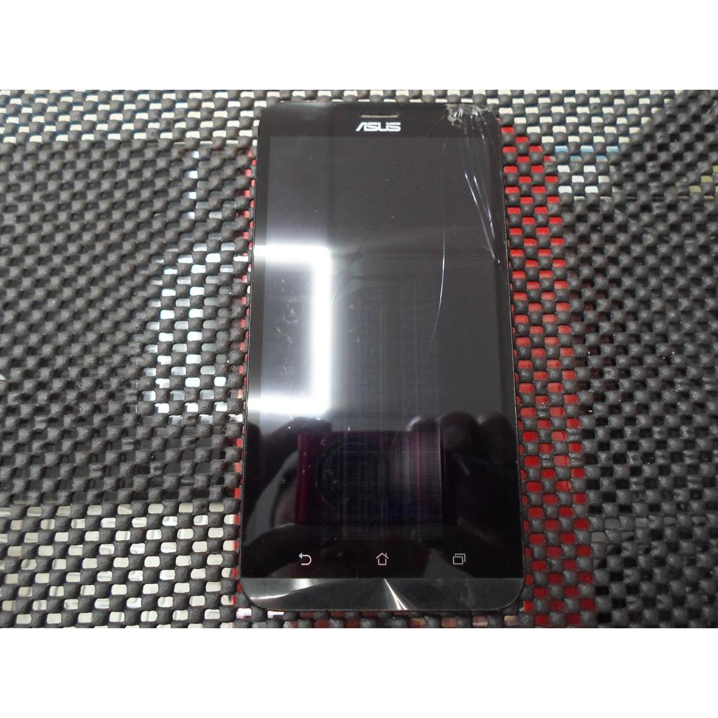 ASUS ZenFone 2 Laser (ZE550KL)零件機殺肉機