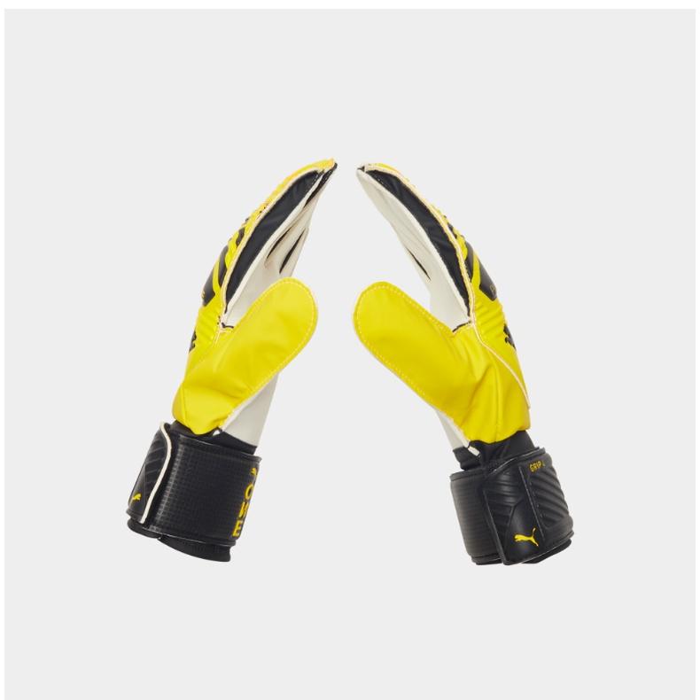 【專業級!特賣】PUMA彪馬官方正品 新款經典足球守門員手套 PUMA ONE GRIP 041655
