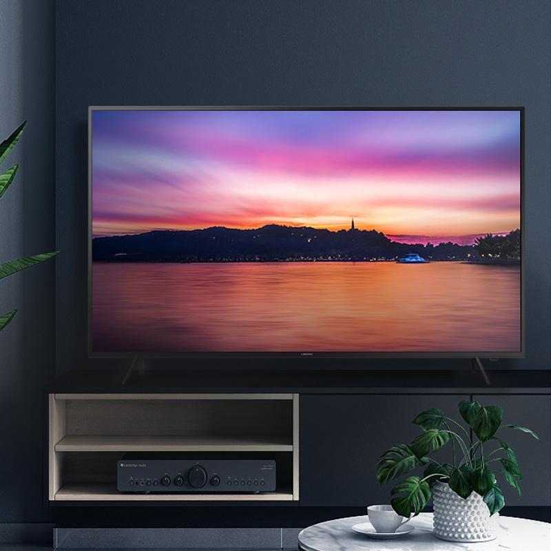 Samsung三星 新品上市 UA55RUF58TJXXZ 55英寸4K超高清電視機