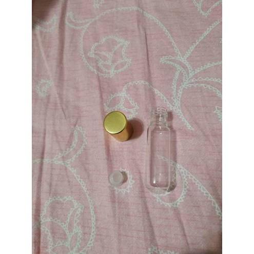 透明圓底玻璃瓶、分裝瓶、試管瓶、精油瓶