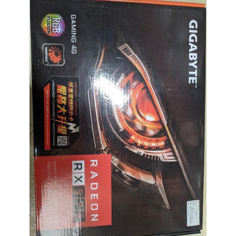 降價 RX570  + AMD ryzen r5 1600