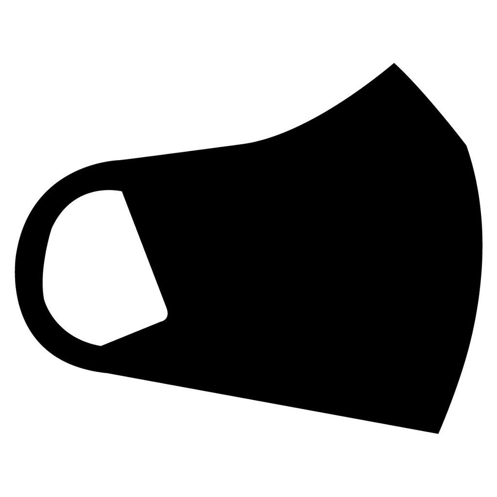 舒適美 3D立體透氣口罩台灣製造 附發票 公司貨 單色系(現貨, 可水洗)