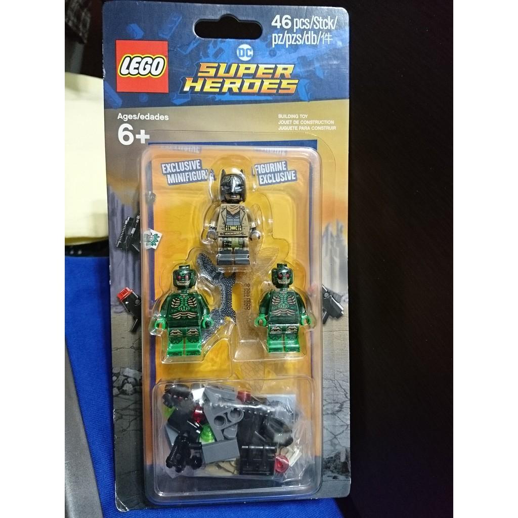 LEGO 樂高 853744 Knightmare Batman Accessory Set 全新未拆 惡夢蝙蝠俠 DC
