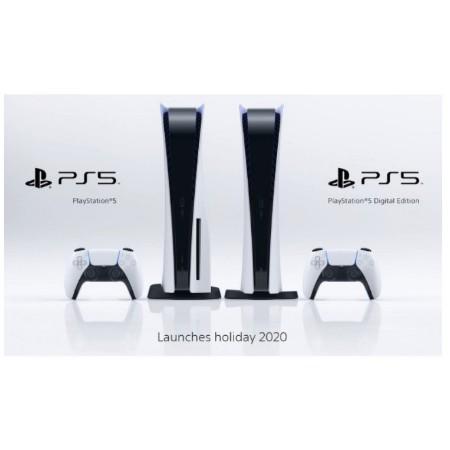 【HG電玩】全新 請詳閱商品說明再下標 SONY PS5 主機 台灣公司貨 PlayStation5