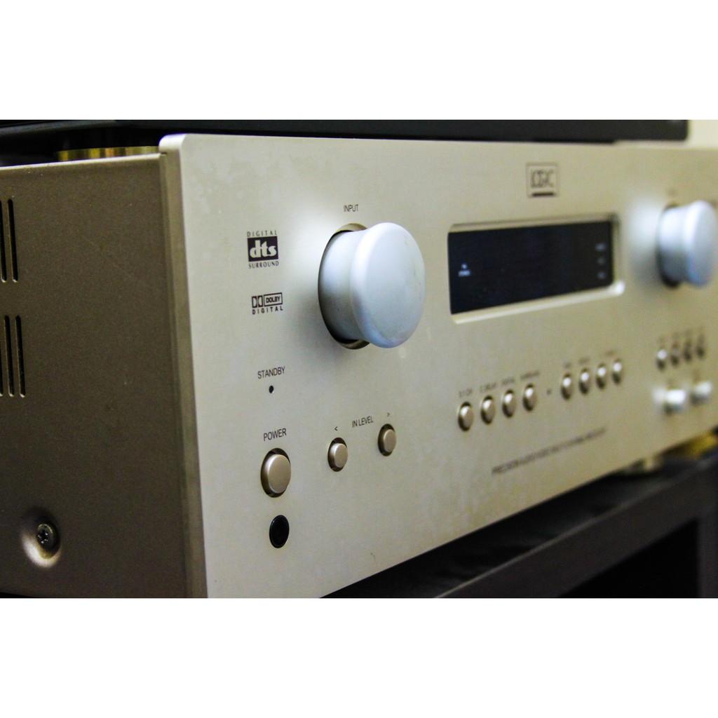 LOGIC 數位擴大機 喇叭 音箱 音響