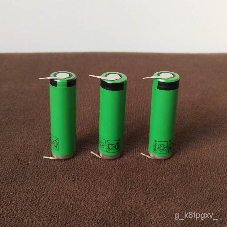飛利浦電動牙刷維修HX6730 6920 9360電池維修配件鋰電池