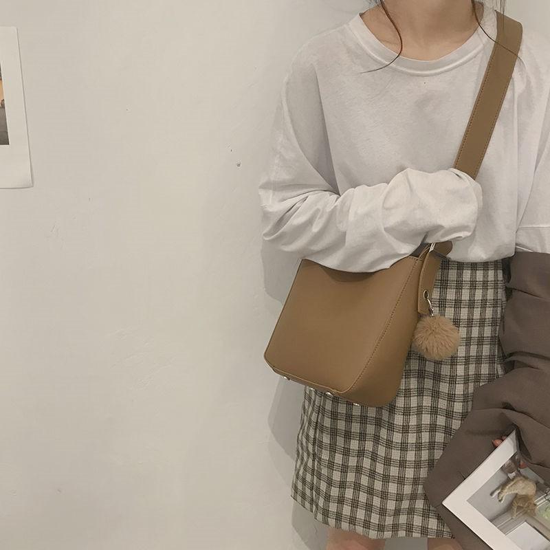 胖mm包包女斜挎包長方形大氣斜跨側背包帆布包超酷外出新款單背包