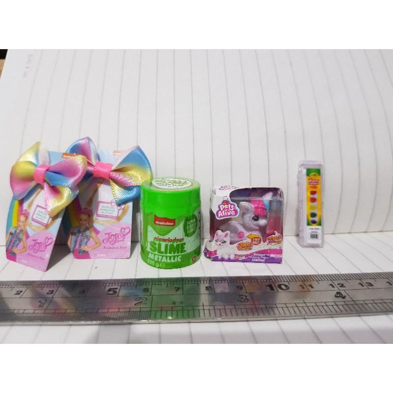 Zuru 歡樂驚喜蛋 toy mini brands zuru 迷你玩具
