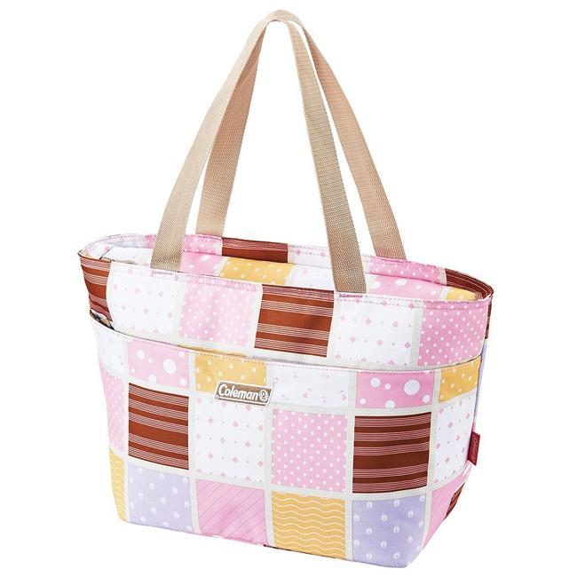 【Coleman 美國】15L 保冷手提袋 野餐保冷袋 便當袋 (CM-27218M000)