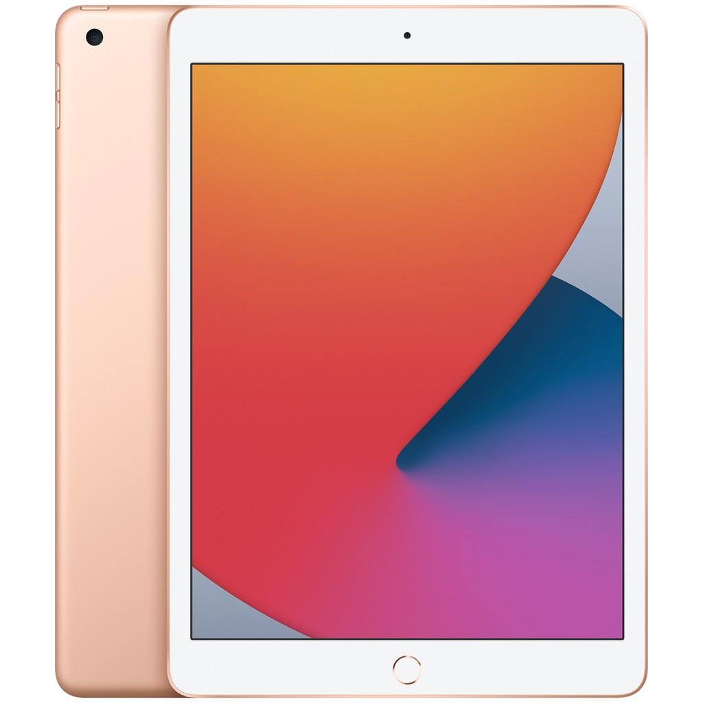 Apple iPad 8th 32G/128G WiFi 10.2吋 (2020全新第8代) 台灣公司貨