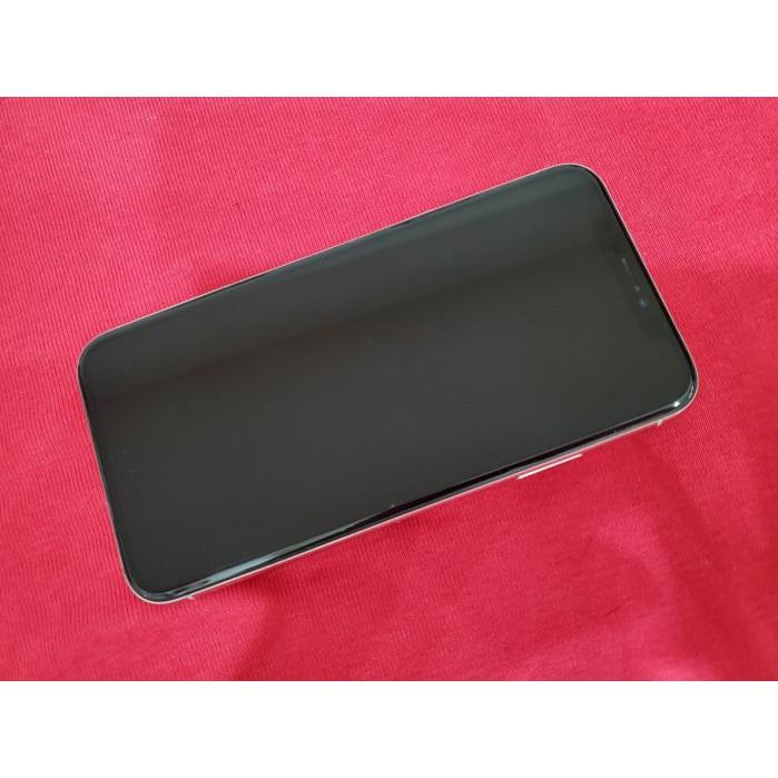 ※聯翔通訊 銀色 Apple iPhone X 256G 台灣原廠已過保固2018/12/31 原廠盒裝 ※換機優先